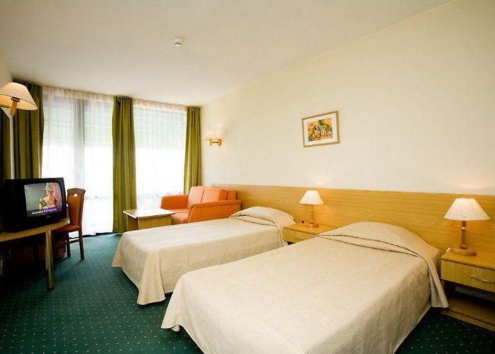 Sunshine Magnolia Spa Hotel Varna